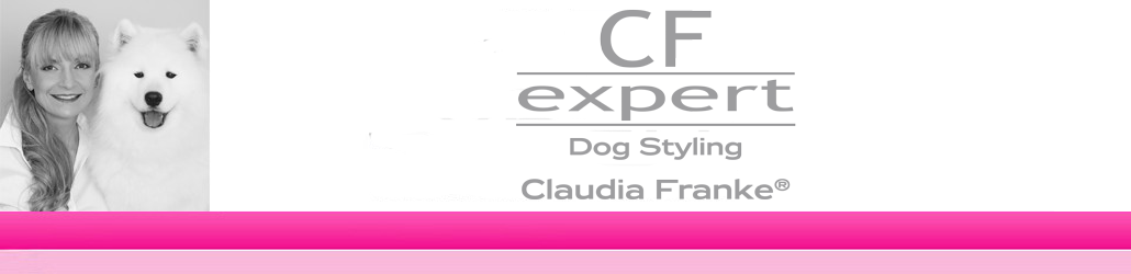 Claudia FRANKE CF Expert Salon de toilettage Animaux